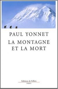 La Montagne et la mort