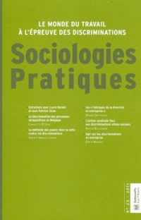 Sociologies Pratiques N23