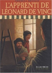 L'apprenti de Léonard de Vinci