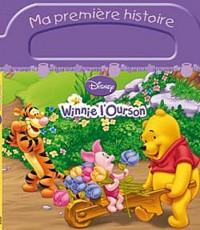 Winnie, MA PREMIERE HISTOIRE