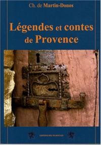 Légendes et contes de Provence