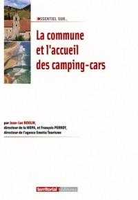 La Commune et l'Accueil des Campings-Cars