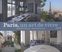 Paris, un art de vivre