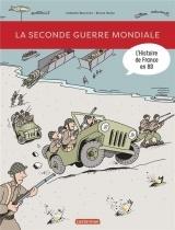 L'histoire de France en BD : La Seconde Guerre mondiale