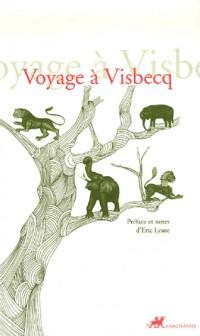 Voyage à Visbecq
