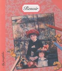 My portfolio Renoir