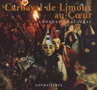 Carnaval de Limoux au coeur