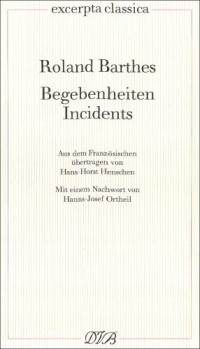 Begebenheiten / Incidents