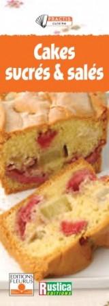 Cakes sucrés & salés