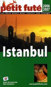Le Petit Futé Istanbul