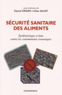 Securite Sanitaire des Aliments