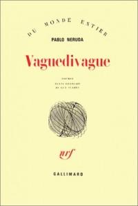 Vaguedivague