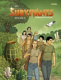 Survivants - tome 5 - Episode 5