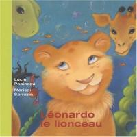 Léonardo le lionceau
