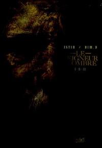 Le Seigneur d'Ombre : Coffret en 3 volumes : Tome 1, Le Grimoire d'Haleth ; Tome 2, Renaissance ; Tome 3, Les Gardes pourpres