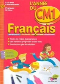L'année du CM1 Français