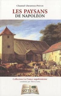 Les paysans de Napoléon