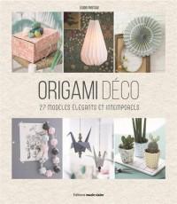 Origami Deco