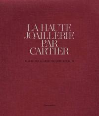 La haute joaillerie par Cartier