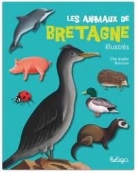 Les animaux de Bretagne