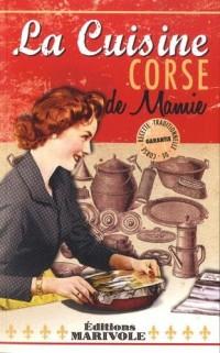 La cuisine Corse de Mamie