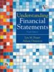 UNDERSTANDING FINANCIAL STATEMENTS 9ED