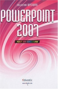 POWERPOINT 2007 Collection Wysiwyg
