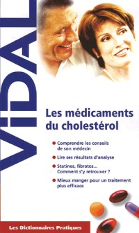Les Médicaments du cholestérol