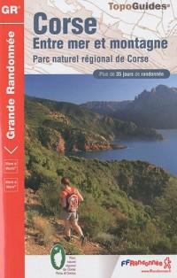 Corse : Entre mer et montagne :
