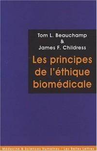 Les principes de l'éthique biomédicale