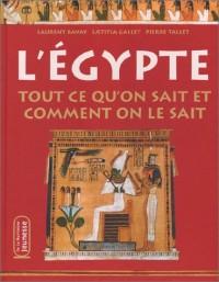 L'Egypte : Tout ce qu'on sait et comment on le sait