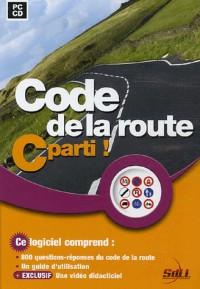 Code de la route : CD Rom