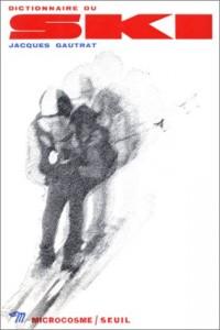 Dictionnaire du ski
