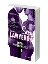 Sexy Lawyers 3.5
