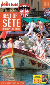 Guide Best of Sete - Pays de Thau Petit Futé