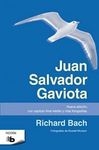Juan Salvador Gaviota/ Jonathan Livingston Seagull