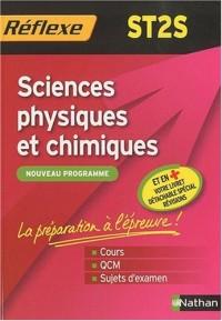 Sciences physiques et chimiques ST2S