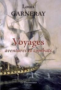 Voyages aventures...de ma vie maritme