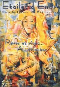 Etoiles d'Encre, N° 13-14 Mars 2003 : Rêves et rives... algériennes
