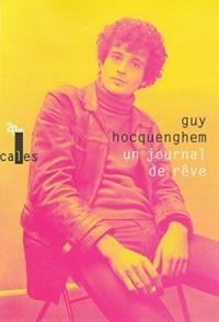 Un journal de rêve: Articles de presse (1970-1987)