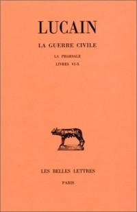 La Guerre civile, tome 2