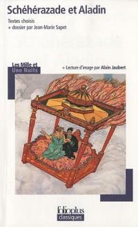 Schéhérazade et Aladin