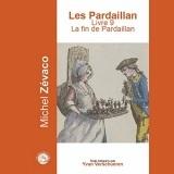 La fin de Pardaillan (Les Pardaillan 9) [Téléchargement audio]