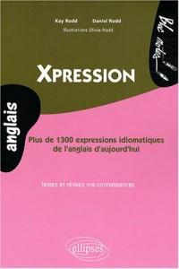 Chatterbox 1300 Expressions Idiomatiques de l'Anglais d'Aujourd'Hui