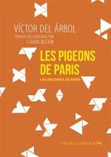 Les Pigeons de Paris [Poche]