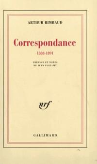 Arthur Rimbaud, Correspondance, 1888-1891