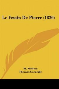 Le Festin de Pierre (1826)