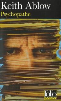 Psychopathe: Une enquête du docteur Frank Clevenger