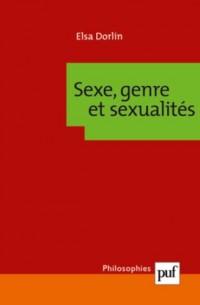 Sexe et genre