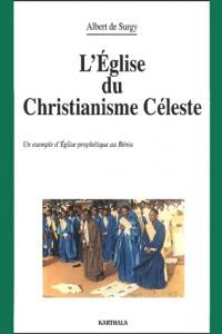 L'Église du Christianisme Céleste